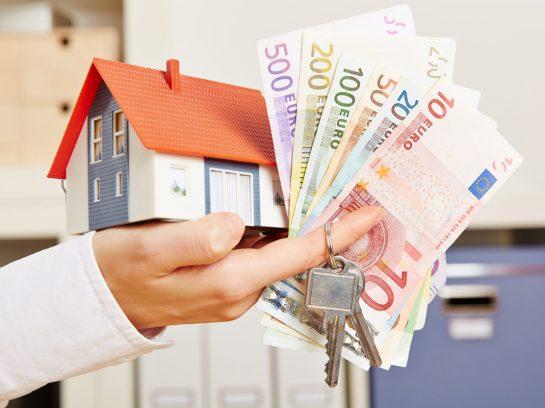 Baukredite werden teurer – So entgehen Sie dem Zins-Hammer